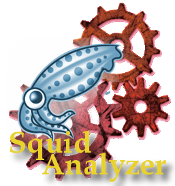 Squid Analyzer
