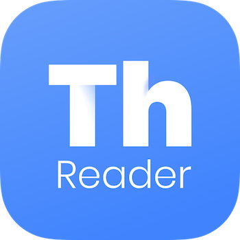 Thorium reader
