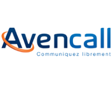 Go to the Avencall's page