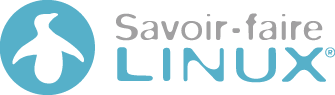 Go to the Savoir-faire Linux's page