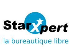 Go to the StarXpert's page