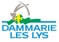 Go to the Ville de Dammarie les Lys's page