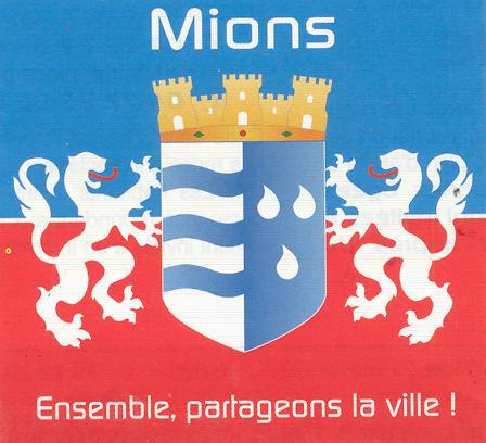 Go to the Ville Mions (69) 's page