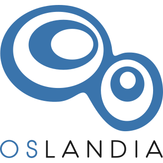 Go to the Oslandia's page