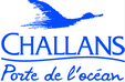 Go to the Ville de Challans's page