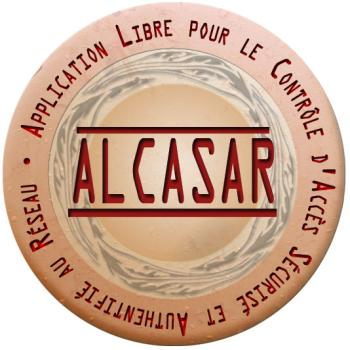 Go to the Association ALCASAR's page