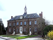 Go to the Mairie de Saint Léger en Yvelines's page