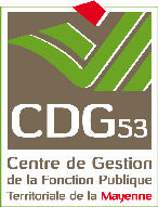 Go to the Centre De Gestion Mayenne (53) 's page