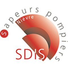 Go to the SDIS de la Nièvre's page