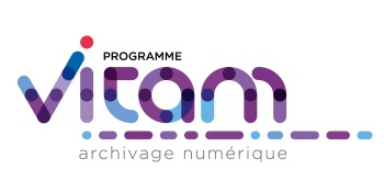 Go to the Programme Vitam's page