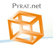 Go to the Pyrat.net's page