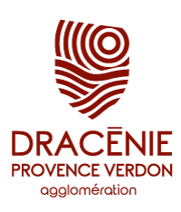 Go to the Dracénie Provence Verdon agglomération's page