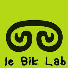 Go to the LE BIKLAB's page