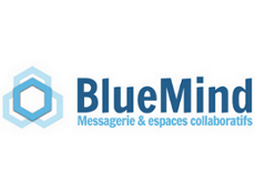 Go to the BlueMind's page